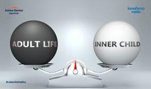 Mengenal dan Memahami Inner Child Dalam Diri yang Berdampak Pada Kehidupan Dewasa