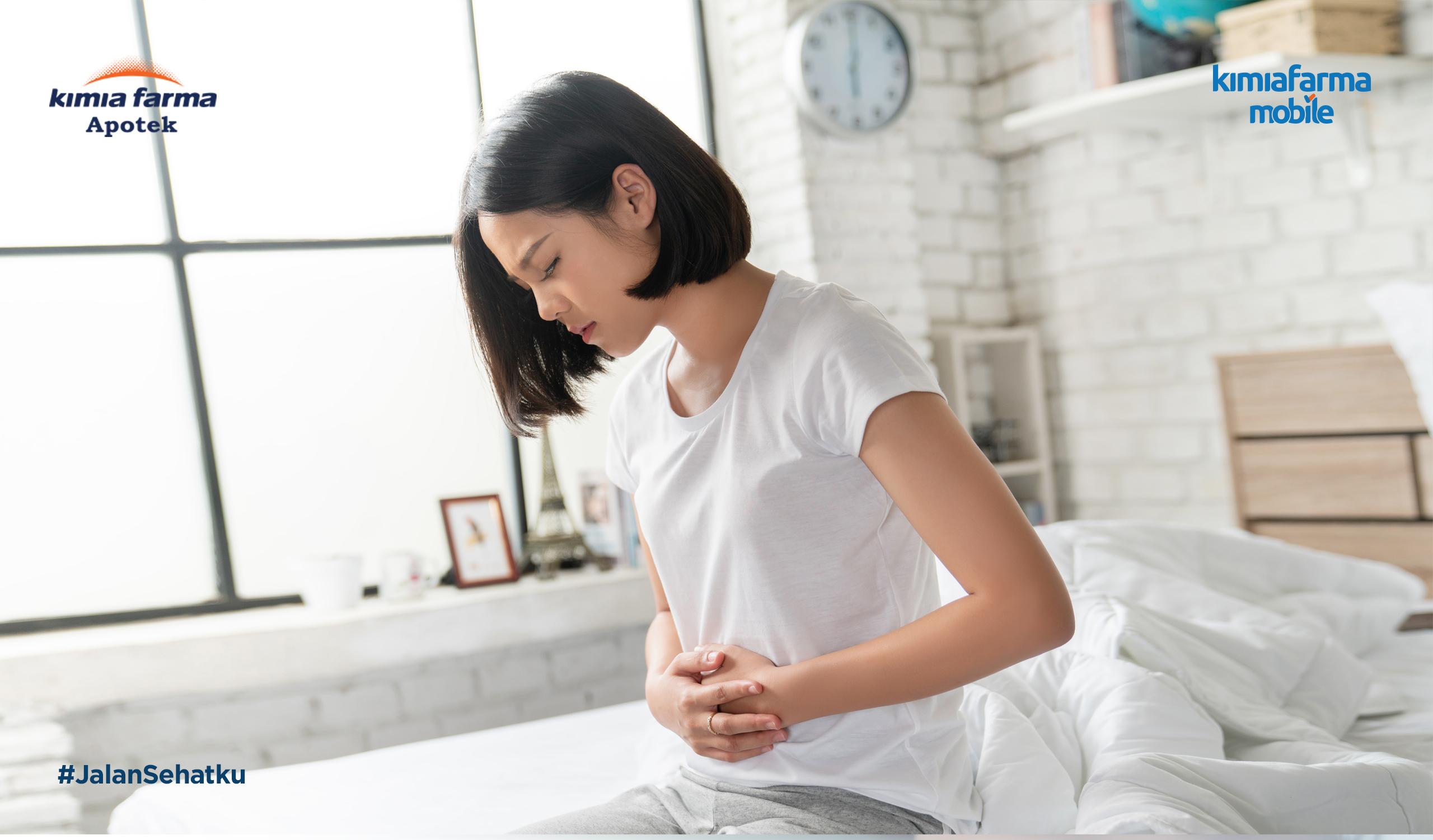 Waspada Penyakit Kronis Menyerang Usia Muda