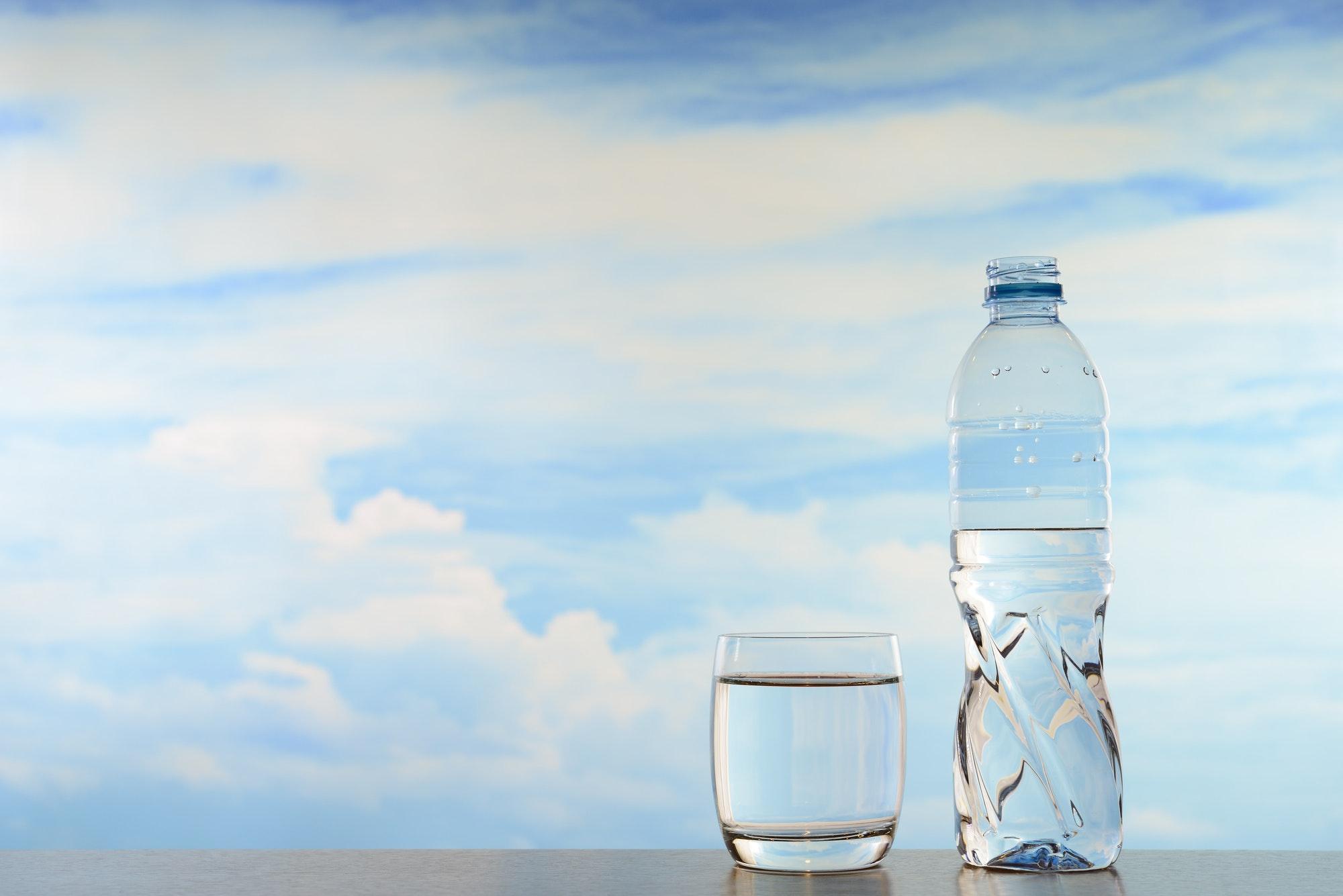 Cara Penuhi Kebutuhan Cairan Tubuh di Bulan Ramadhan Agar Tidak Dehidrasi