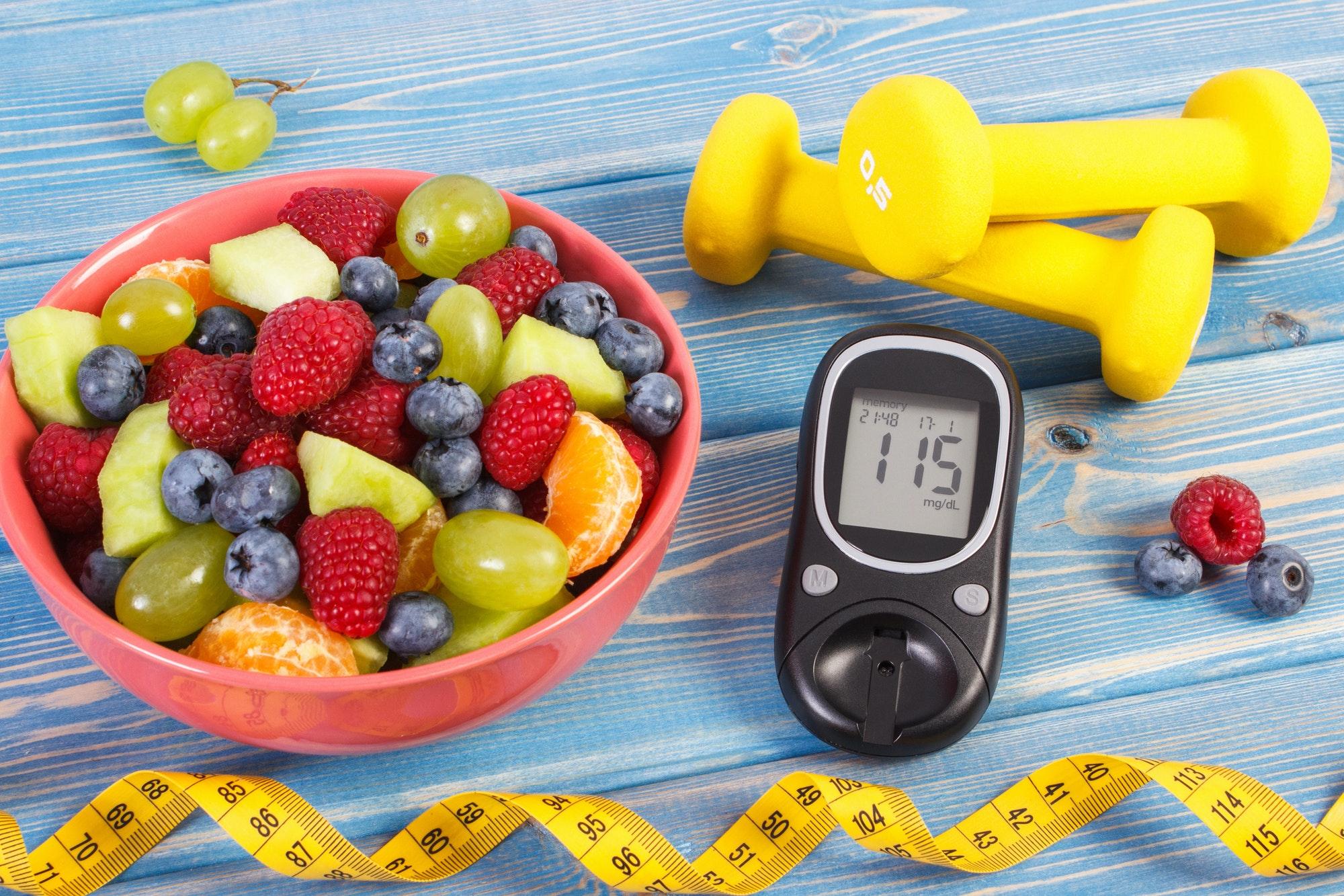 5 Tips Aman Berpuasa untuk Penderita Diabetes