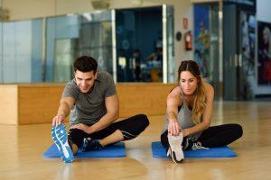 Tips Melakukan Olahraga Saat Puasa Agar Tetap Bugar