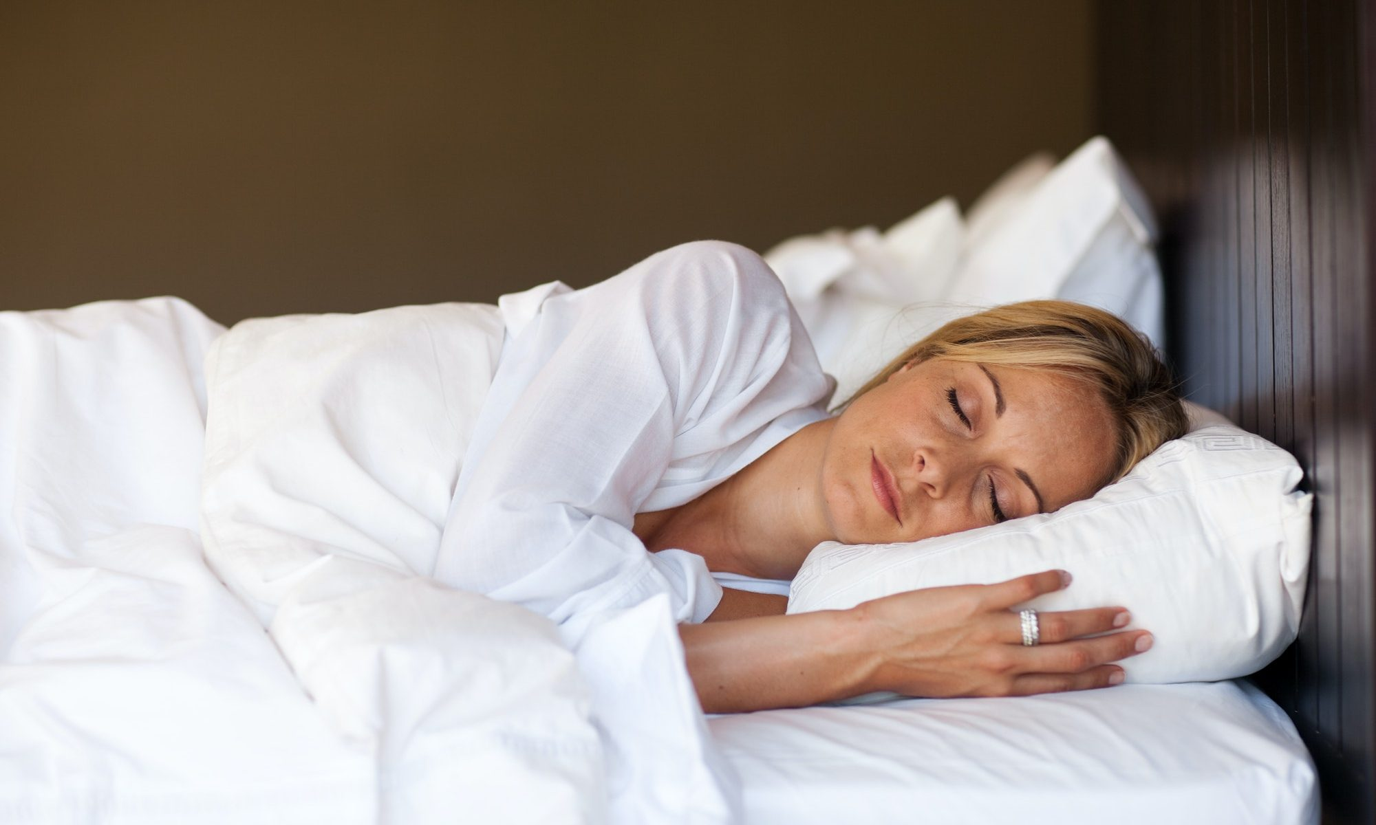 Bahaya Tidur Setelah Sahur untuk Kesehatan