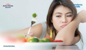 7 Kesalahan Diet yang Justru Memicu Penyakit